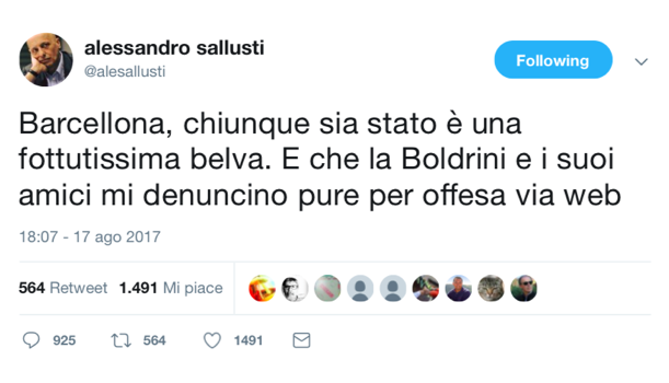 sallustitweet