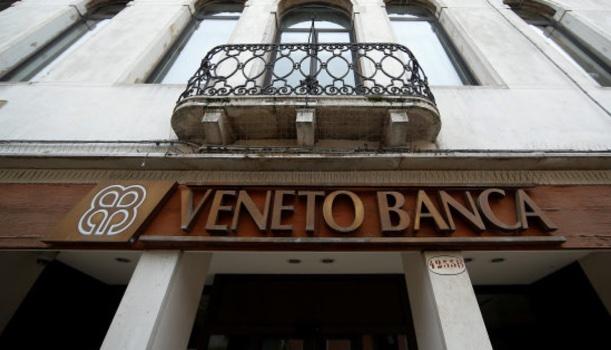 Banche venete: Padoan, 4,78 mld a Intesa