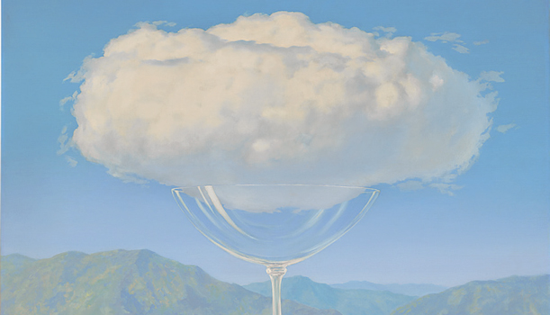 calice magritte