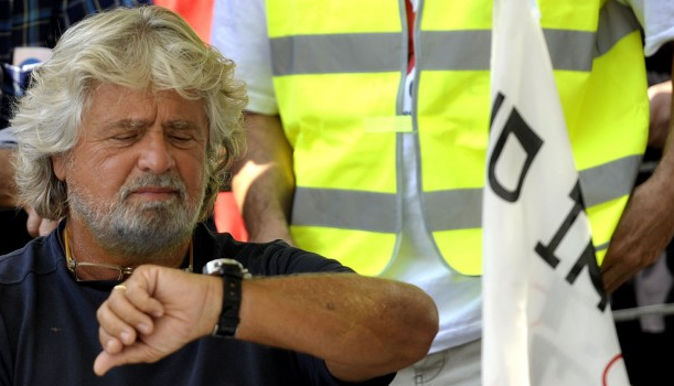 Vitalizi, Di Maio: 'Ci puniranno perché volevamo togliergli la pensione'