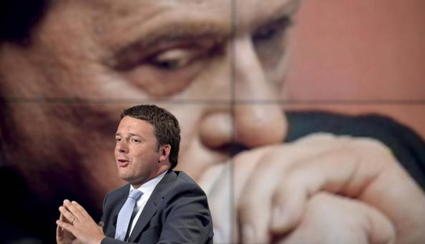 Bruxelles, Renzi? No comment su parole fuori dal Governo